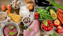 """10 """"умных"""" закусок, которые улучшат Ваше здоровье"""