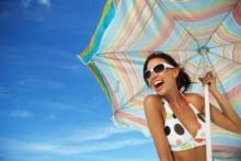 Аллергия на солнце – симптомы и лечение