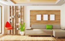 Отделка квартир в современном стиле