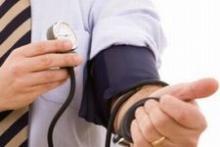 Гипертония – симптомы, профилактика и лечение
