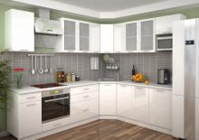 """Кухонная мебель: пять """"нет"""" для квартиры холостяка"""