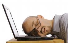 Сон на ноутбуке. Настройка спящего режима в Windows: на что обратить внимание и как выставить оптимальные параметры? Сбой при выходе из сна