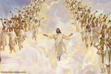 Как произойдет второе пришествие христа. Когда наступит второе пришествие иисуса христа. Преславное пришествие Христово
