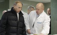 США признали олигарха Евгения Пригожина по прозвищу «повар Путина» виновным во вмешательстве в выборы. «Я хочу закрыть эту фабрику лжи Агентство интернет исследований евгения пригожина
