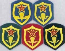 Спецназ ГРУ и спецназ ВДВ: найди десять отличий