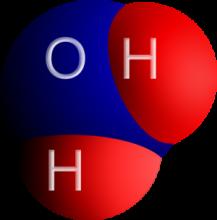 Получение и нахождение в космосе водорода. Ученые нашли способ добычи кислорода в космосе. Десять самых распространенных элементов в Галактике Млечный Путь