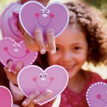 Праздник день влюбленных в детском саду. Конспект занятия в подготовительной группе «День святого Валентина. Проводится игра «Гадание»