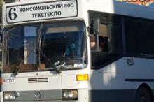 Какой транспорт от 3 дачной до. Ключевые машруты автобусов