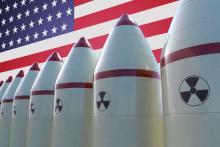 Сокращение ядерного вооружения. Ядерное оружие США: будет ли сокращение? США обсудят с Россией ядерное разоружение