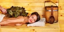 Влияние бани на оздоровление организма человека