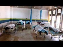 7 жутких заброшенных моргов. Заброшенные морги,или покинутая смерть. Морг Больницы Св. Петра, Суррей, Великобритания