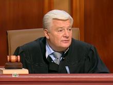Суд присяжных судья степанов биография. Когда умер судья степанов который на нтв. Актёр юрий степанов разбился насмерть