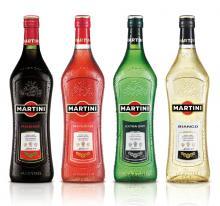 Вермуты мартини описание. Виды Мартини (Martini) — описание и правила употребления. Универсальные рецепты подачи