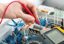 сделать электропроводку в дом