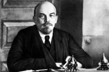 Краткая биография Ленина самый страшный голод в когда-то богатейшей империи
