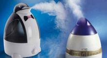 Увлажнитель воздуха мнение врачей. Ультразвуковой увлажнитель воздуха для детей. Вред и польза увлажнителей воздуха: отзывы пользователей с форума