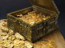 Тайны древних кладов. Тайны древних сокровищ Сокровища тайных