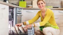 Виды посудомоечных машин для маленькой кухни. Как выбрать посудомоечную машину? Как выбрать встраиваемую посудомоечную машину. Принцип работы посудомоечной машины