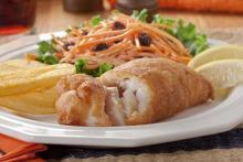 Рыба в кляре способ приготовления. Кляр для рыбы: как приготовить по простым рецептам. Как приготовить филе рыбы в кляре на сковороде