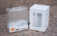 Портативная колонка xiaomi mi bluetooth speaker 2. Обзор почти всех беспроводных колонок Xiaomi. Я купил и послушал. Звучание и автономность