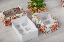 Подарочная упаковка для кексов своими руками. Арбуз — агротехника, интересные факты о растении и лучшие сорта. #33 Подарочная коробочка «Веселый зайчик»