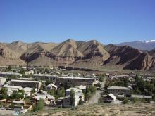 Г Нарын киргизия. Происхождения географических названий. И кладбища невероятные