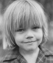 Увлекательные факты о Леонардо ди Каприо. Ди Каприо снимался в Санта-Барбаре и Ди каприо в детстве.