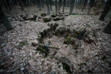 Закрома родины. Репортаж со склада оружия «Зона» в латвийских лесах: ракетная шахта «Двина», Кекава, Латвия