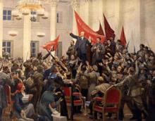 Кто такие большевики и меньшевики примитивными словами. Большевики-ленинцы наших дней либо доктрины и контрацептивы Спор на стокгольмском съезде