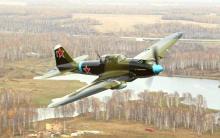 Наименование самолетов вов. Советские самолеты 2-й мировой войны. Транспортный весомый бомбардировщик