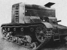Военная техника и оружие вов. Советская техника 2-й мировой войны. Полный поворот башни, секунд