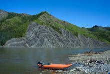 Река Индигирка: географические данные. Река Индигирка и семь её восхитительных мест В какой части континента протекает река индигирка