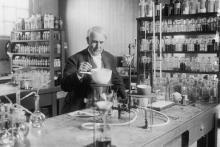 Изобретения и биография Томас Алва Эдисон - кто это, кем он был