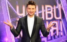 Краткая биография и личная жизнь певца Сергея Лазарева