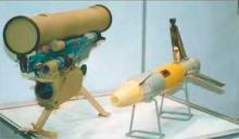 Артиллерийское снаряжение и боеприпасы