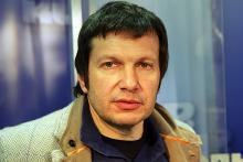 Владимир Соловьев: автобиография телеведущего и увлекательные факты из жизни
