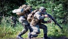 Отбор в спецназ россии и как попасть в спецназ ФСБ. Фактические советы и служба по контракту в спецназе мвд