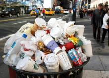 Выгоден ли бизнес по переработке мусора. Производство крафтовой бумаги