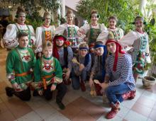 Мероприятия по организации межрегиональной школы этнокультурного мастерства
