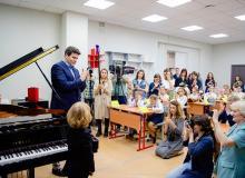 Современный урок музыки в контексте ФГОС