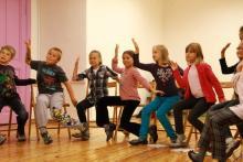 Музыкальный театр для учащихся 5 классов