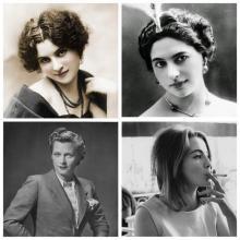 Известные женщины разведчицы. Известные шпионки: блеск и красота мировой разведки (фото). Вирджиния Холл: Хромая леди