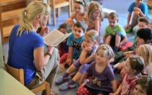 Сказкотерапия детей с овз конспекты занятий. Сказкотерапия как один из методов работы с детьми с ограниченными возможностями здоровья в условиях инклюзивного образования. с ограниченными возможностями здоровья