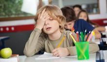 Трудности адаптации пятиклассников к школе
