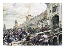 Предводитель крупнейшего восстания 17 века. Народные восстания в россии в xvii веке. Нужна помощь по изучению какой-либы темы